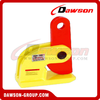 DS-THK/THKS Type Horizontal Plate Clamp for Transporting Steel Plate