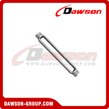 Stainless Steel Turnbuckle Body Forged
