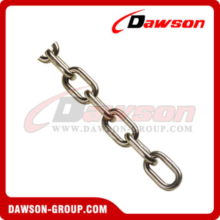 Ordinary Mild Steel Short Link Chain
