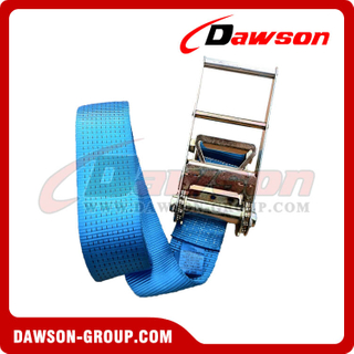 8,000kg x 12m Ratchet Strap Endless