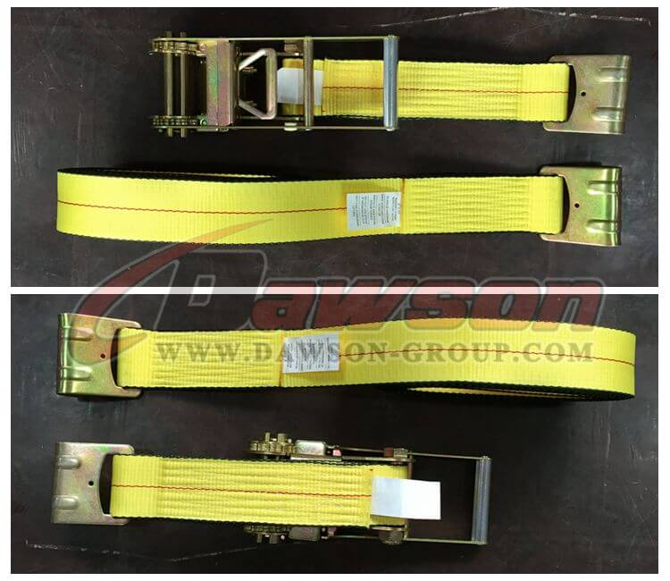 1 inch 20 feet Fixed Endless Ratchet Strap - China manufacturer supplier (9)