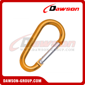 Aluminum Snap Hook Egg Type