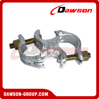 DS-A101 Parallel Welding Coupler