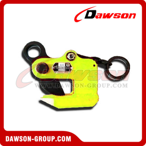 DS-QPY Type Horizontal Plate Clamp