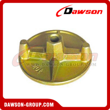 DS-B006 Forged Formwork Wing Nut