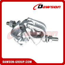 DS-A005 British Type Swivel Coupler