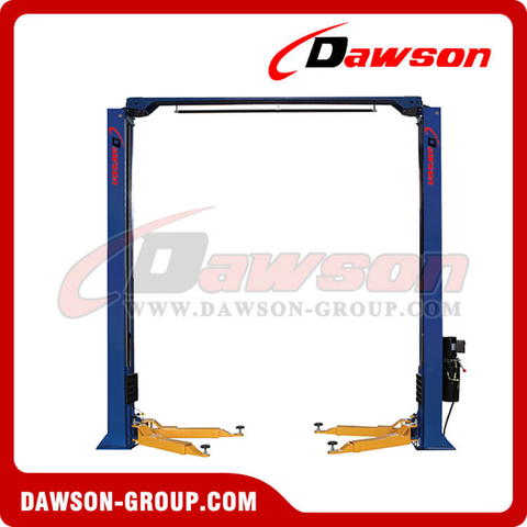 DSQJY240D 2-Post Hydraulic Lift