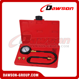DSHS-A1019B Engine Testing Tools TU-12 Pressure Meter for Engine Oil