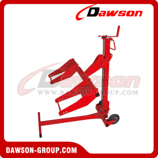 DSMJ300 400 Kgs Lawn Mower Lift