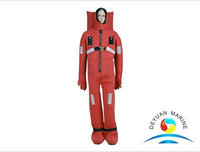 Marine Immersion Suit Description