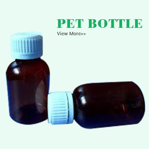 Botol Plastik PET, Preforms