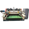 4 Feet Spindle Less Veneer Peeling Machine