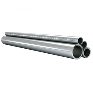 Wholesale seamless stainless steel pipe 304 316 321