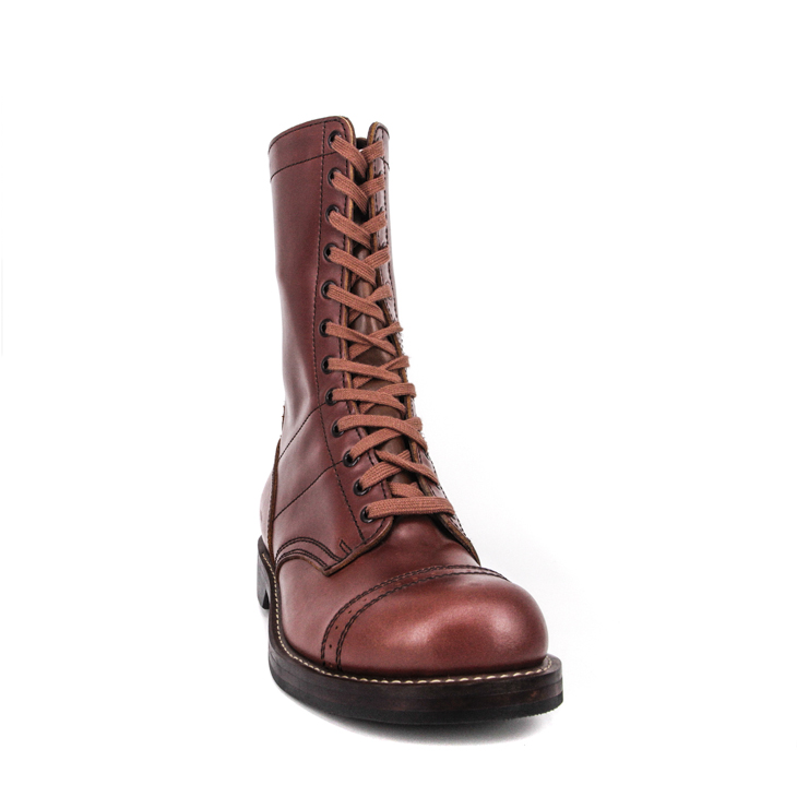 6213-3 milforce military leather boots