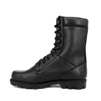 Tactical work full grain leather boots 6210