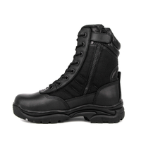 Australia waterproof youth tactical boots 4234