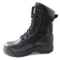 Milforce police tactical boots