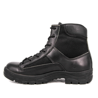 Men cheap ankle military tactical boots 4122
