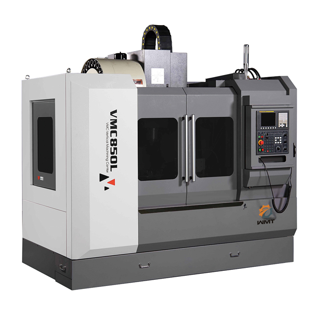 VMC850L CNC Vertical Machining Center
