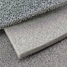 Open Cell Spongy Nickel Foam For Batteries, Fuel Cells, Catalysts And Filters