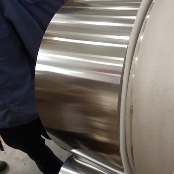 8011-O 0.011mm*290mm*C ALUMINUM FOIL 388 KGS STOCK FOR TEST