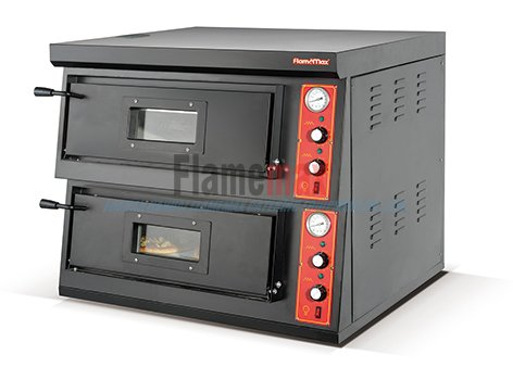 HGP-2-6 2017 new pizza oven , electrical oven , baking oven for factory