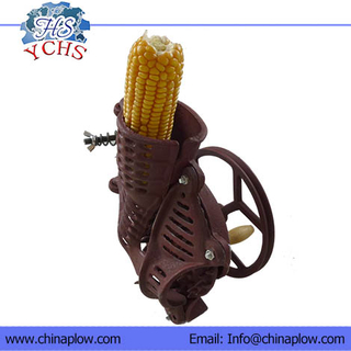 Manual Corn Thresher