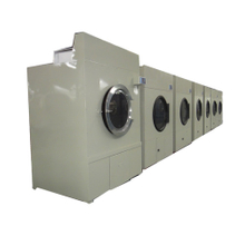 Commercial Laundry Machine