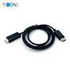 Displayport Male To HDMI Male Cable Support 3D