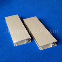 Natural Anodizing Alumium Frame for Windows and Doors