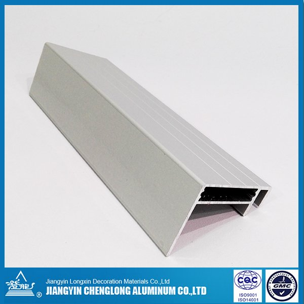 Aluminium Profile for Solar Frame