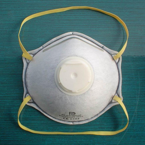DAC4M-OF Dust Mask