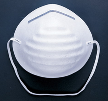 DCW Dust Mask