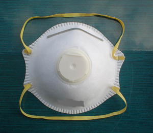 DTC3M-1OF Dust Mask