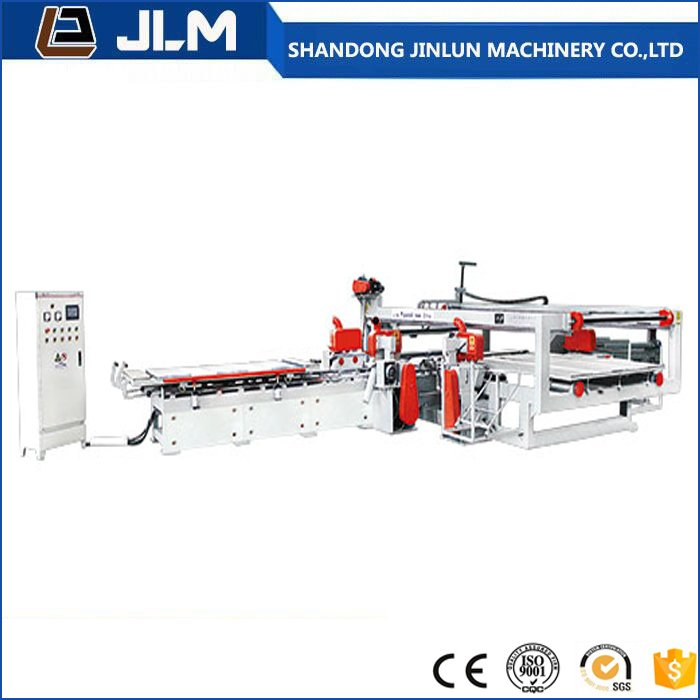 Woodworking Plywood Adjustable Saw Machine