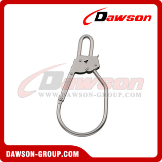 High Tensile Steel Alloy Steel Wire Hook DS-YIW001