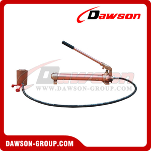 Non-sparking Hydraulic Screw Jack