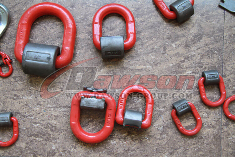 Grade 80 Weld On D Ring,G80 Lifting Points - Dawson Group Ltd. - China Factory