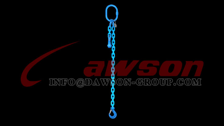 Application of Grade 100 Forged Oversized Master Link - Dawson Group Ltd. - China Supplier, Factory