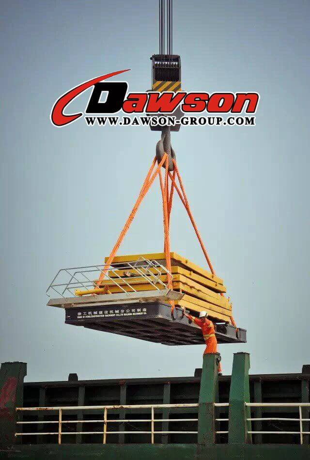 DAWSON GROUP LTD - CHINA HEAVY LIFTING CRANE LIFTING SLINGS ROUND SLINGS, WIRE ROPE SLINGS, WEBBING SLINGS CHAIN SLINGS (1)