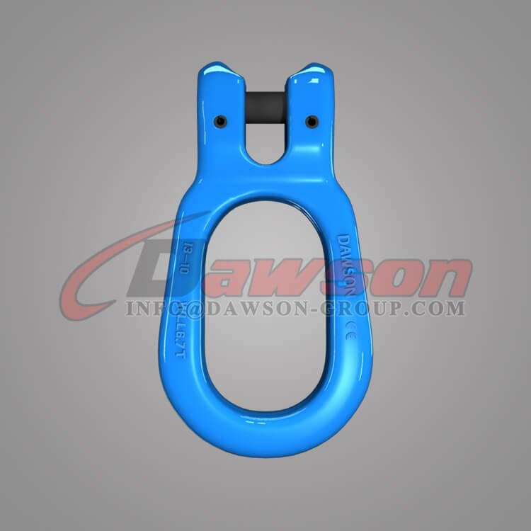 Grade 100 Clevis Link for Container Lifting - Dawson Group Ltd. - China Factory, Supplier