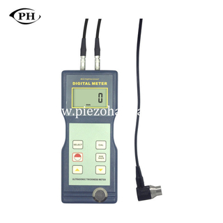 digital harga ultrasonic thickness gauge for rubber