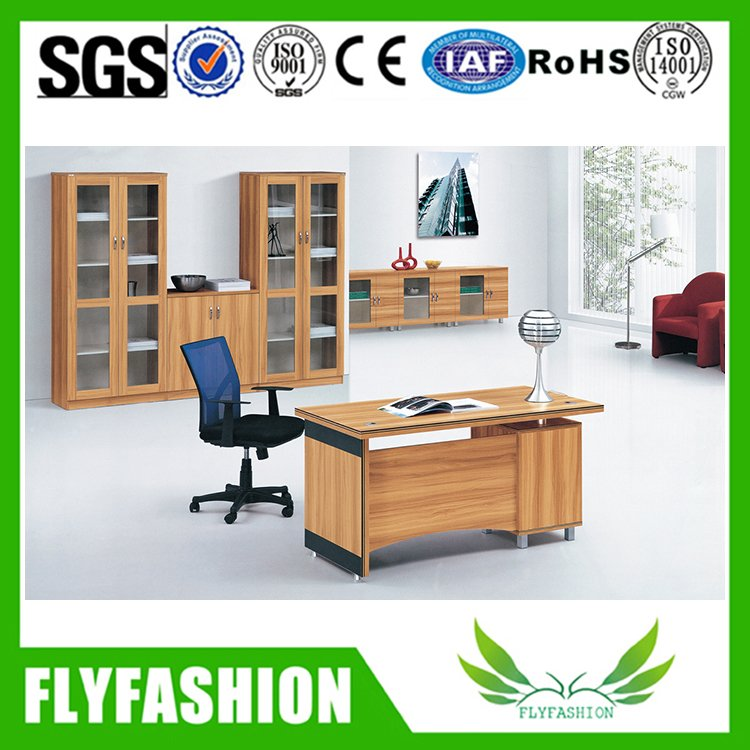 Good quality commercial computer staff desk(OD-01)