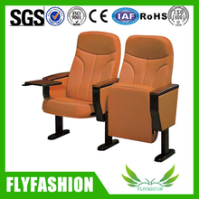 comfortable durable cinema chair auditorium seating chair