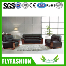 Synthetic Leather Sofa (OF-04)