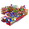 Customized Colorful Children Indoor Playground with Ball Pit