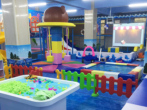 ocean theme indoor playground (2)