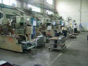Automatic Casting lines1