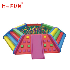 Kindergarten Soft Play Games