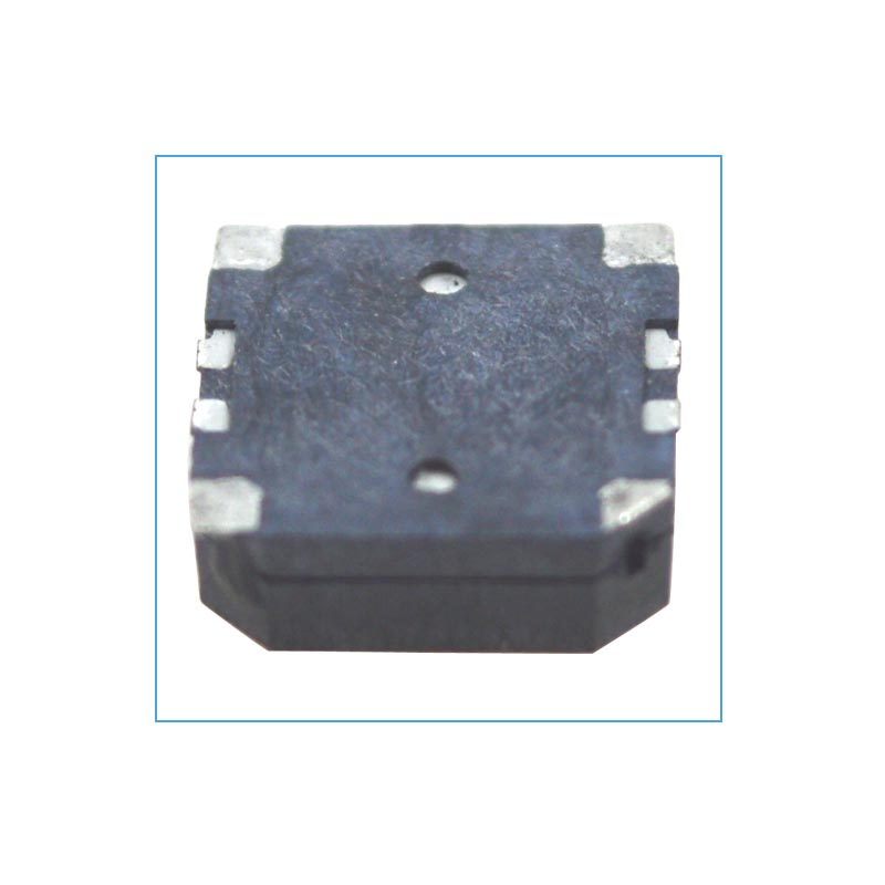 SMD Magnetic Buzzer 5V 7.5mm-MS7525+2705SA